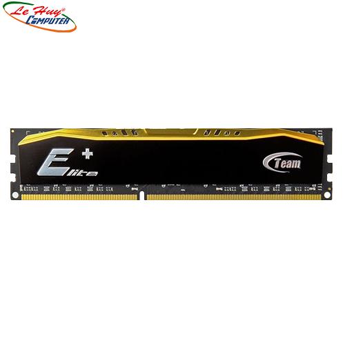 Ram Máy Tính DDR3 4G/1600 TEAM ELITE CH TẢN NHIỆT