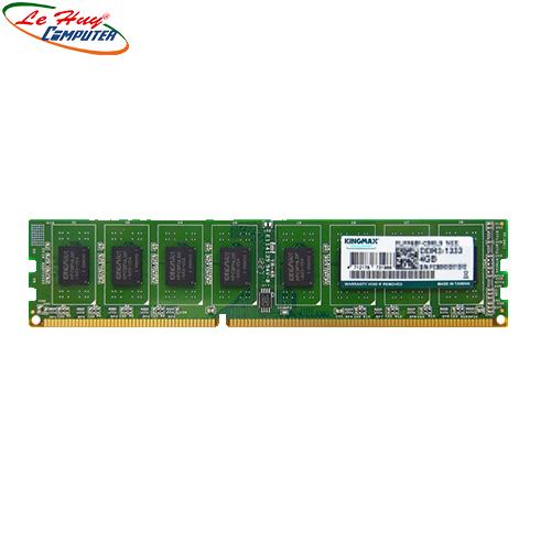 Ram Máy Tính DDR4 KM 4G/2400- renew CTY BẢO HÀNH 3 NĂM
