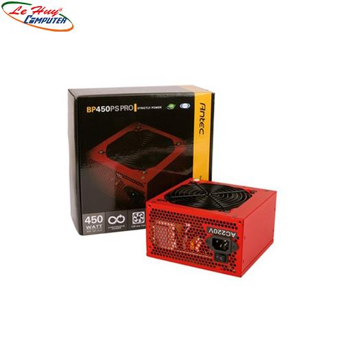Nguồn máy tính ANTEC BP450PS PRO 450W