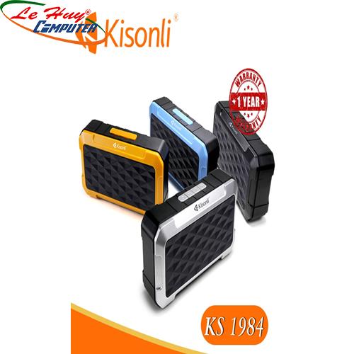 Loa Kisonli Bluetooth KS-1984