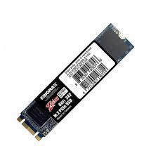 Ổ cứng SSD Kingmax Zeus PJ3280 256GB NVMe PCIe Gen3x2 M.2 2280