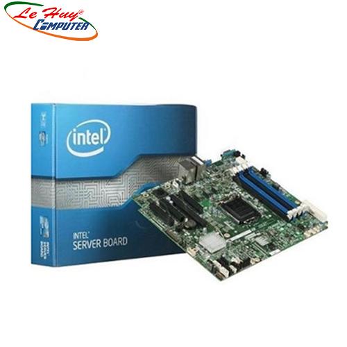Bo Mạch Chủ - Mainboard Intel S1200V3RPS( Sử dụng ram ddr3) CTY 3N