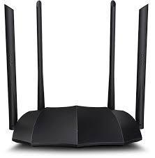 Thiết bị mạng - Router Tenda AC 1200Mbps AC8