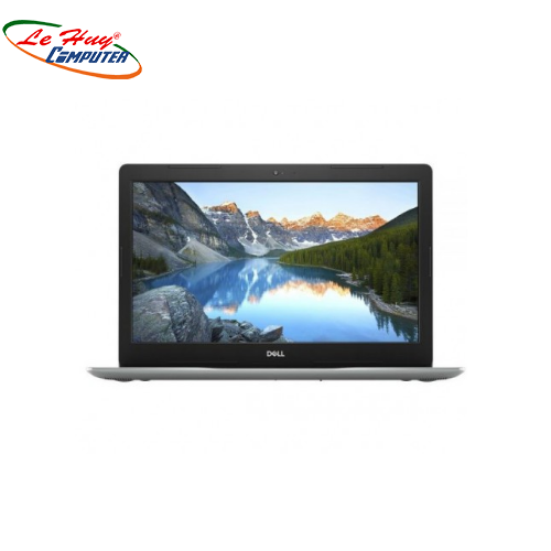 Máy Tính Xách Tay/Laptop Dell Inspiron N3580/i3-8145U/4G/1TB/15.6/FHD/N3580A - Bạc