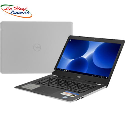 Máy Tính Xách Tay/Laptop Dell Inspiron N3493/I5-1035G1/4G/1TB/14