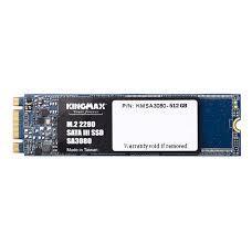 Ổ cứng SSD Kingmax  512GB M2 SATA III SA3080