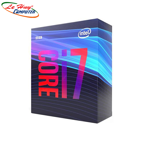 CPU Intel Core i7-9700F Processor (12M Cache, up to 4.70 GHz)