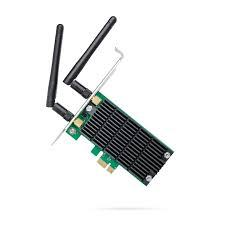 Card Mạng Wireless TP-Link AC1200 Archer T4E