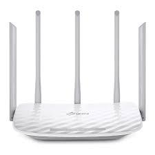 TPLink Router Wifi  Archer C60 AC1350