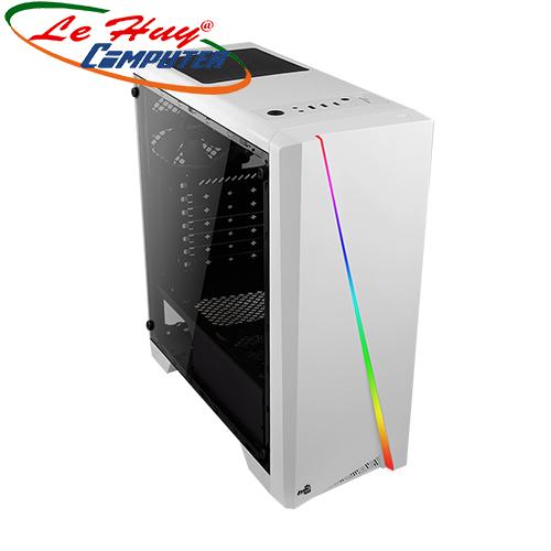 Vỏ máy tính AEROCOOL Cylon WG (temper glass)