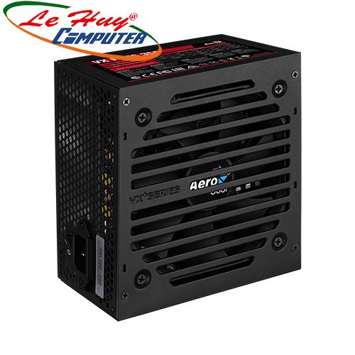 Nguồn máy tính Aerocool VX PLUS 350 230V N-PFC