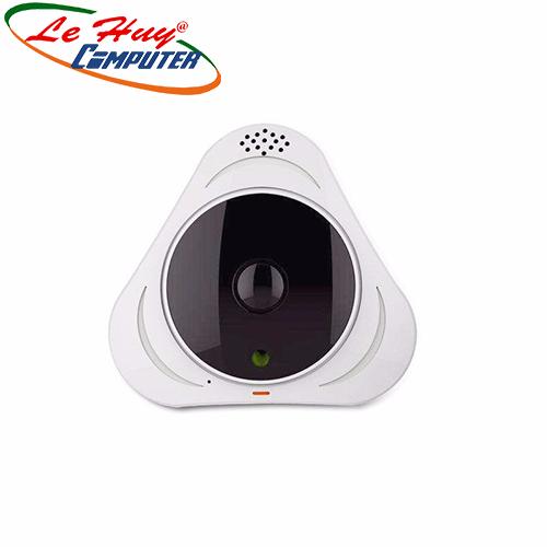 Camera Yoosee mắt cá hồng ngoại IP 2.0Megapixels