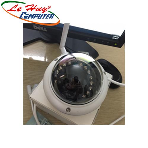 Camera Yoosee: Camera Dome tròn hồng ngoại IP 2.0 Megapixels