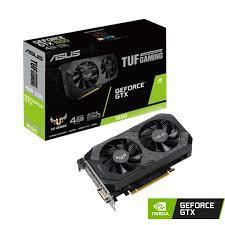 Card màn hình ASUS ROG Strix GeForce GTX 1650 SUPER 4GB GDDR6 (ROG-STRIX-GTX1650S-4G-GAMING)