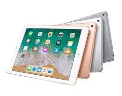 Apple iPad gen 6 (2018) Wifi 32Gb MR7G2LL/A Silver - Chính hãng
