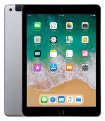 Apple iPad Gen 6 2018 WiFi+4G 128GB Gold/Silver mr722zp/a