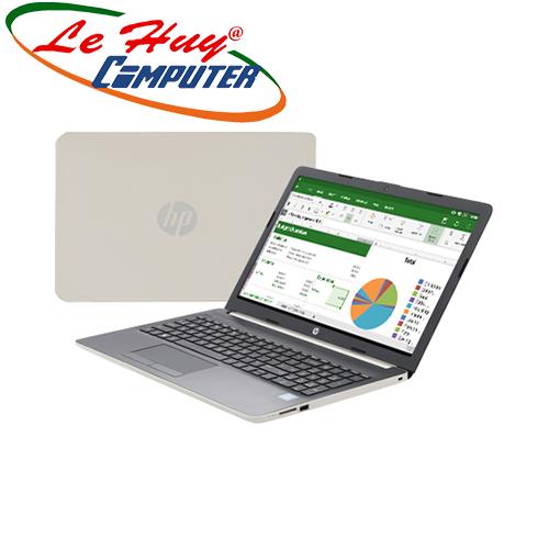 Máy Tính Xách Tay/Laptop HP 15-da0359TU/N4417U/4G/500GB/15.6