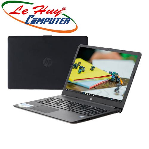Máy Tính Xách Tay/Laptop HP 15-da0055TU (4NA89PA )/I3-7020U/4G/1TB/ 15.6/ DVD-RW
