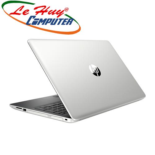 Máy tính xách tay/Laptop HP 15-da1022TU/I5-8265U/4G/1TB/15.6