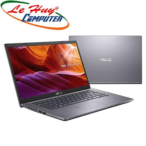 Máy Tính Xách Tay/Laptop ASUS X409FA-EK100T/i5-8265U/4G/1TB/14
