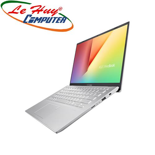 Máy Tính Xách Tay/Laptop ASUS A412FA-EK380T/ I3-8145U4G/SSD 512G/14