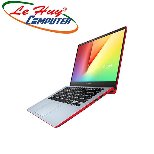 Máy Tính Xách Tay/Laptop S430FA-EB077T/I5-8265U/4G/1TB/14