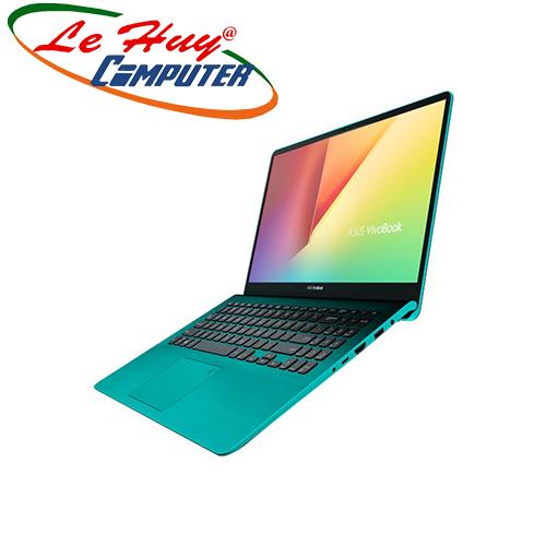 Máy Tính Xách Tay/Laptop ASUS S530UA-BQ134T/i3-8130U/4G/SSD 256GB/15.6