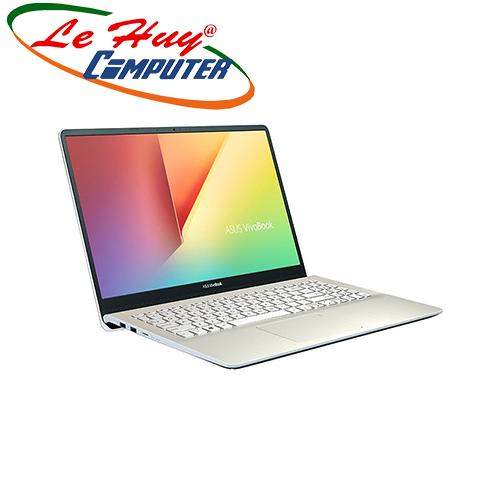 Máy Tính Xách Tay/Laptop ASUS S530FA -BQ066T/I5-8265U/4G/1TB/15.6