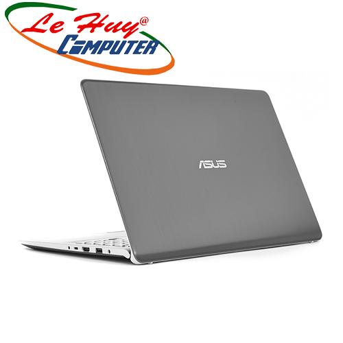 Máy Tính Xách Tay/Laptop ASUS S530FN-BQ283T/i7-8565U/8G/SSD 512GB/15.6