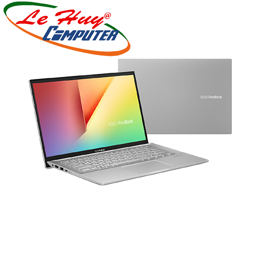 Máy Tính Xách Tay/Laptop ASUS S531FL-BQ192T/i7-8565U/8G/SSD 512GB/15.6