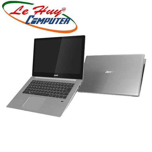 Máy Tính Xách tay/Laptop ACER SF314-54-58KB/I5-8250U/4G/SSD 256GB/14
