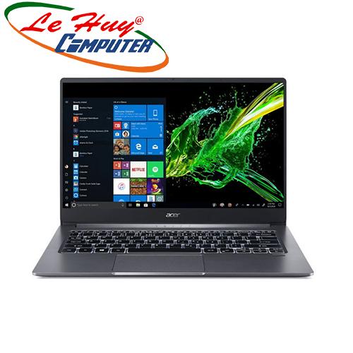 Máy Tính Xách Tay/Laptop Acer Swift 3 S SF314-57G-53T1/i5-1035G1/8GB/512GB SSD/GF MX250-2G/14