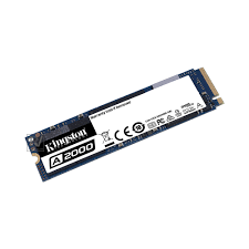 Ổ cứng SSD KINGSTON A2000 500GB M.2 NVMe - SA2000M8/500G