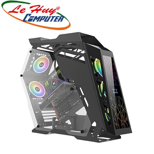 Vỏ máy tính Xigmatek Zeus M Spectrum EN44023