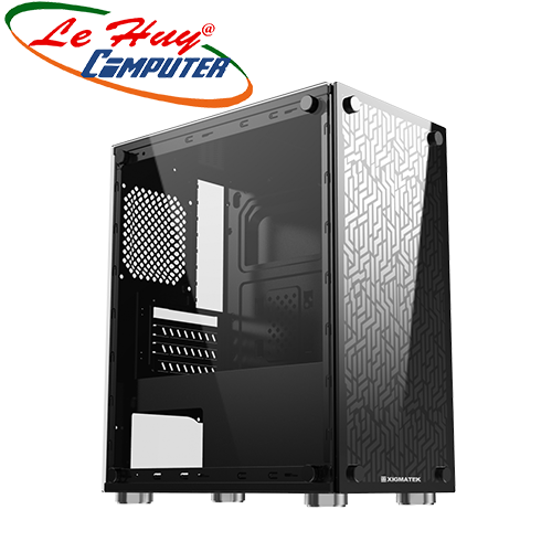Vỏ máy tính XIGMATEK NYX (EN43040)