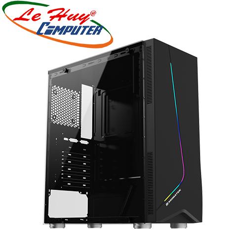 Vỏ máy tính XIGMATEK EROS (EN43361)