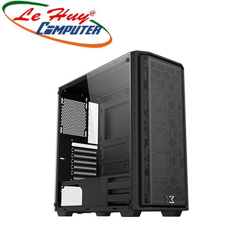 Vỏ máy tính XIGMATEK MERCURY(EN43866)