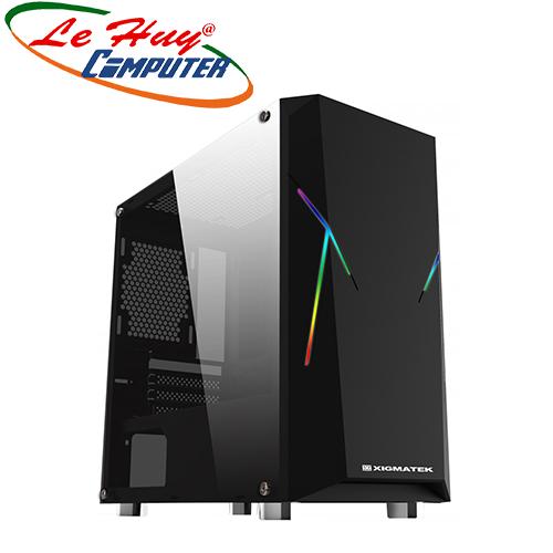 Vỏ máy tính XIGMATEK ARES (EN42784)
