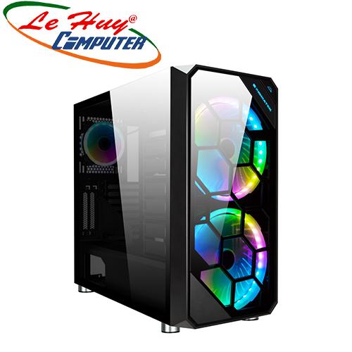 Vỏ máy tính XIGMATEK ZEST (EN41541)