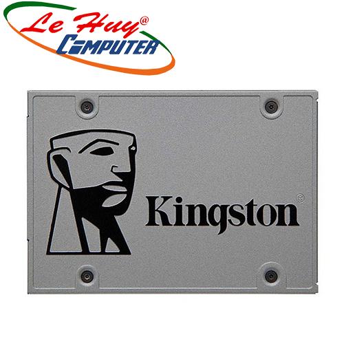 Ổ cứng SSD Kingston UV500 1920GB Sata 3