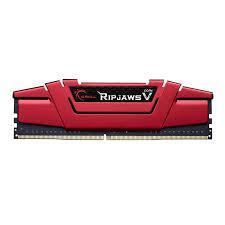 Ram Máy Tính GSKILL DDR4 16GB/3000 RipjawsV (F4-3000C15S-16GVR)