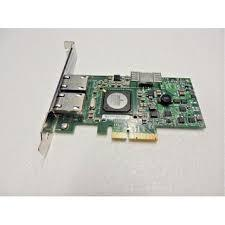 Card mạng Dell 5709C 2PORT 1Gbps- BH 12TH