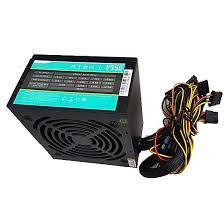 Nguồn máy tính ANTEC ATOM V350 350W