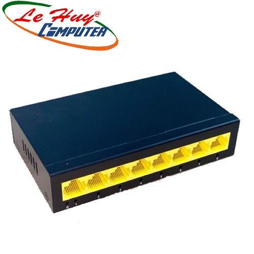Thiết bị mạng - Router APTEK 8P 1GB SG1080