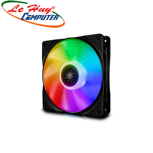 Tản nhiệt khí CPU DEEPCOOL CF 120(Fan Lẻ)