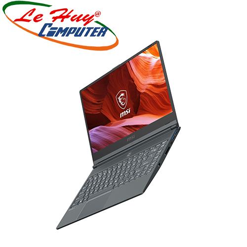 Máy tính xách tay/ Laptop MSI Modern 14 A10M-693VN