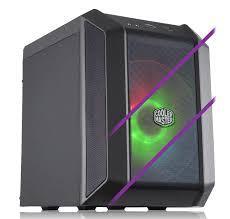 Vỏ máy tính Cooler Master H100 MINI ITX
