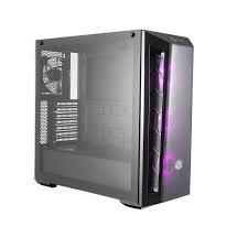 Vỏ máy tính Cooler Master MB 520 RGB TG