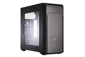 Vỏ máy tính Cooler Master BOX LITE 3 - no window