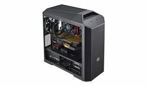 Vỏ máy tính Cooler Master MASTERCASE PRO 3 - window
